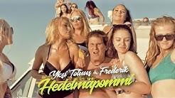 Yksi Totuus - Hedelmäpommi ft. Frederik