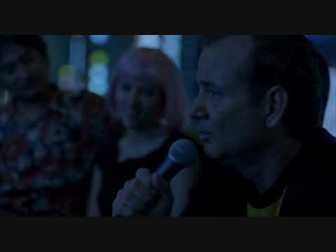 Lost In Translation (Karaoke Party)