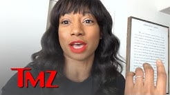 'HSM' Star Monique Coleman on Zac Efron's Absence from Disney Sing-Along | TMZ