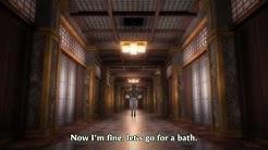 Trinity seven movie - bathroom scene