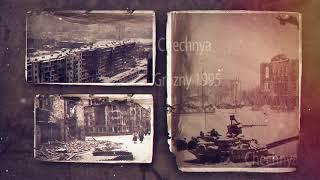 Кровавый 31 Декабрь (1994-1996 Первая Чеченская война)