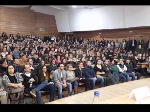 Join EU SEE Penta University of Tirana