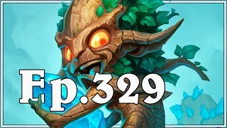 Funny And Lucky Moments - Hearthstone - Ep. 329