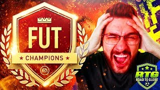FIFA 20 THIS BROKEN GAME ALMOST DESTROYED MY FUTCHAMPIONS WEEKEND LEAGUE