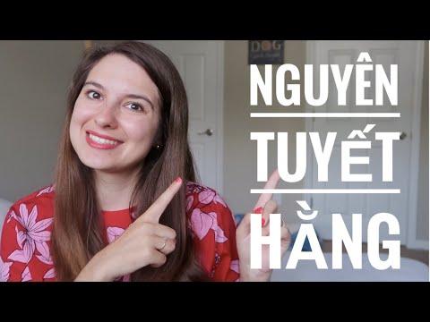 American Tries Pronouncing Vietnamese Names   Audrey Nguyen