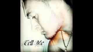 """""""Tell Me"""" - JET (Single)"""