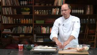 Wegmans How-to Make Calzones