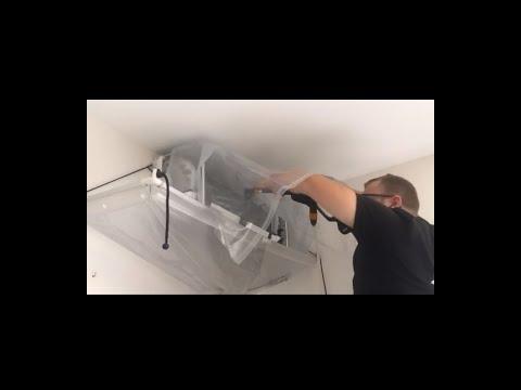 Carré Froid  Entretien climatisation 01