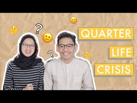 Our quarter life crisis (Eng) | Beropini eps. 34