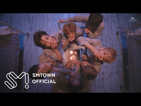 NCT DREAM 엔시티 드림 'Chewing Gum' Debut Teaser #1