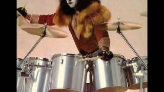 Eric Carr Audition Tapes - Torpedo Girl