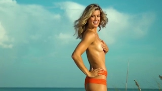 OMG| Eugenie Bouchard almost nude in First Bikini Photoshoot 2017|Sports Illustrated