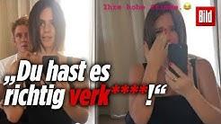 Matthias Schweighöfer bringt Freundin Ruby O. Fee zum Weinen
