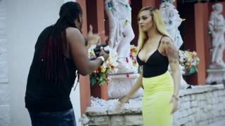 "KLERE ""Jalouzi"" official music video!"