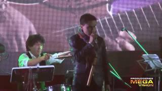 RAICES DE JAUJA  Recuerdos de Amor - Amor Ajeno Mix Tunantadas 2015