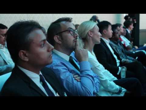 Digitalization roadshow UAE: Let's co-create the future (Abu Dhabi)