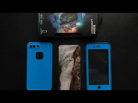 Lifeproof FRE For IPhone 8 Plus Review