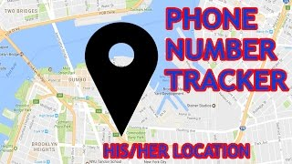 Mobile Number Exact Location On Map - Mariagegironde