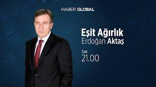 """""""Erken Seçim"""" Polemiği / Eşit Ağırlık / 24.09.2019"""