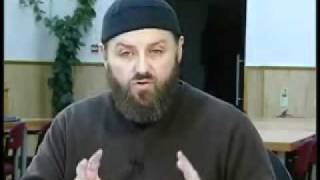 Islamic Perspective on the Holy Trinity - Part (1/3) (English)
