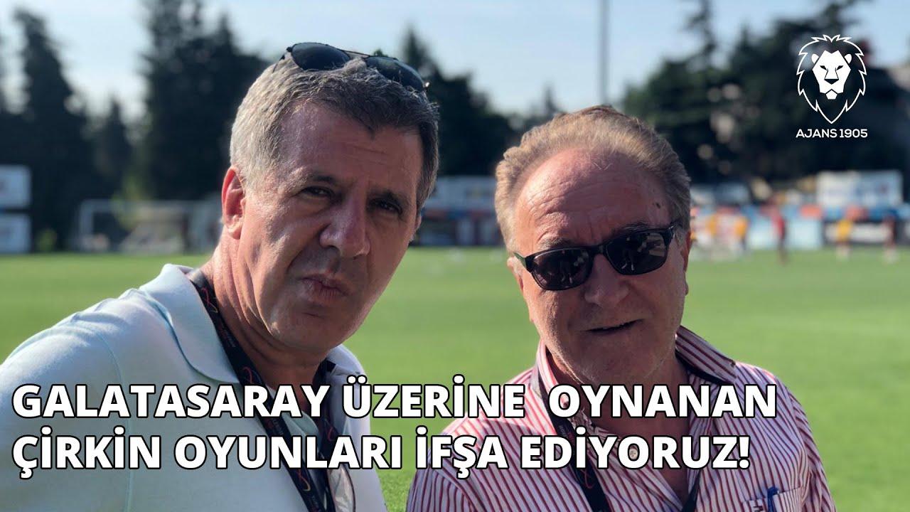 Galatasaray Üzerine Oynanan Çirkin Oyunları İfşa Ediyoruz! (Falcao ve Tüm Son Dakika Gelişmeleri)