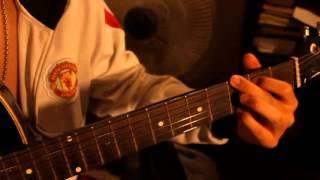 Bông Hồng Thủy Tinh _ JeaN (guitar cover)