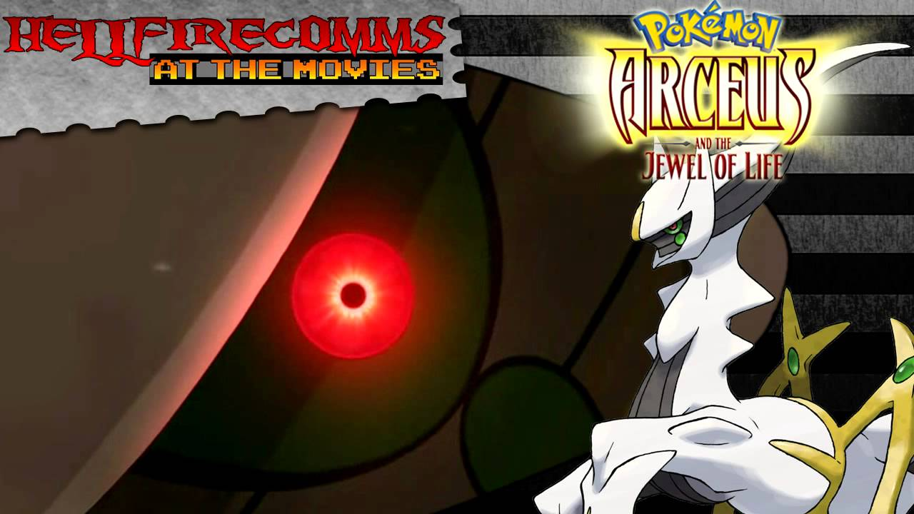 Pokemon arceus and the jewel of life full movie in hindi