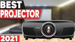 Top 5 Best Budget Projector 2021 On Aliexpress | ThundeaL TD96 Byintek P10 Wzatco C3 GA828 AKEY7