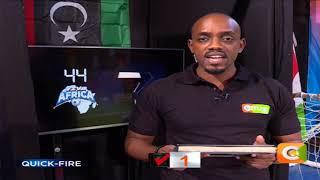 VIVA Africa | episode 5 (part 2)