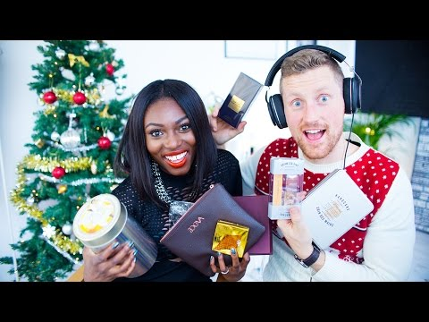 what to get a guy you've just started dating for christmas