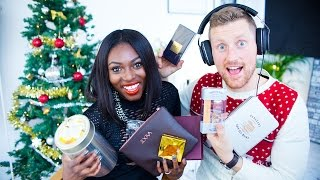 WHAT TO GET A GUY OR GIRL FOR CHRISTMAS GIFT GUIDE 2014 Thumbnail