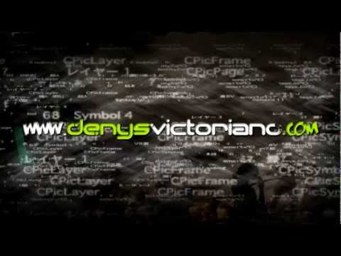 David Guetta Feat Afrika Bambaataa - Paris Denys Victoriano Bootleg Mix