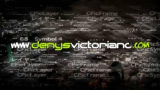 David Guetta Feat. Afrika Bambaataa - Paris (Denys Victoriano Bootleg Mix)