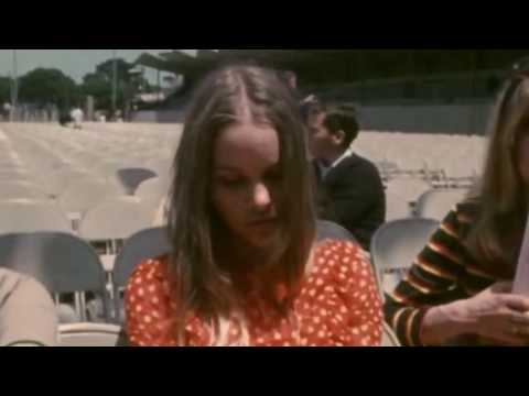 Michelle Phillips Tribute! Bye Bye, Baby