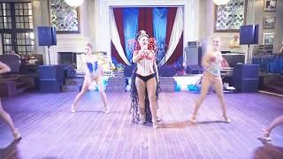 5 Муз шоу ( 5 muses show) - Италия ( Be Italian - Fergie) Скачать в HD