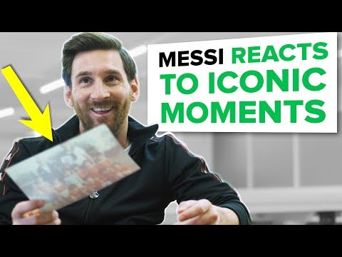 "LIONEL MESSI INTERVIEW | ""This was an unforgettable day"""