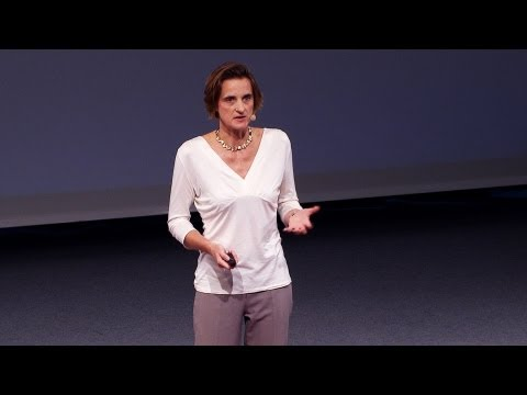 Your brain on video games   Daphne Bavelier