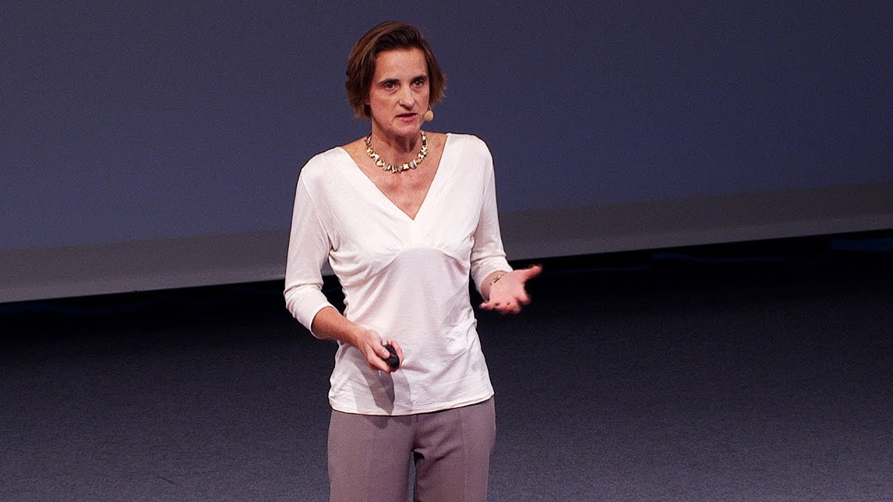 Your brain on video games | Daphne Bavelier