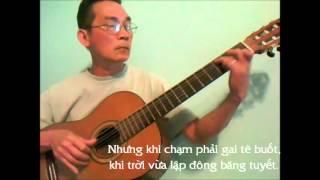 Cho Con Vung Tin   Nguyen Duy   YouTube