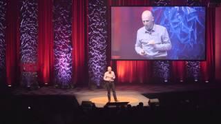 Banks will follow the path of pay phones | David Edelstein | TEDxOregonStateU