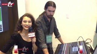 SenseyTV en Soundcheck 2016 Capitulo 1