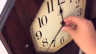 Repeat youtube video My Clock Collection 6