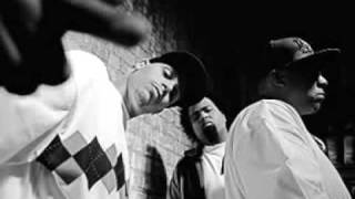 Dilated Peoples feat. Redman - Huh Haa!