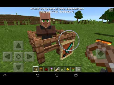 Roleplay ideas in minecraft PE 0 15 0 (pretty useless sorry)