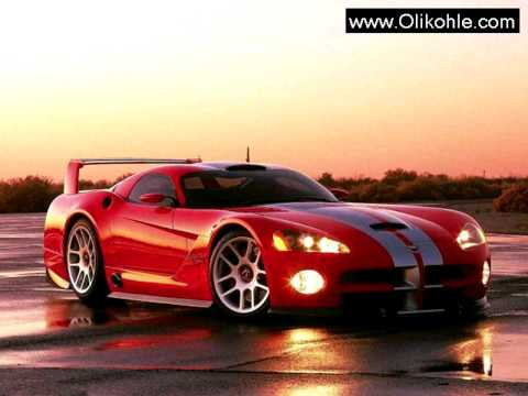 Super Sport Wagen
