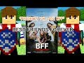 Lagu BFF(BEST FRIENDS FOREVER)trans tv