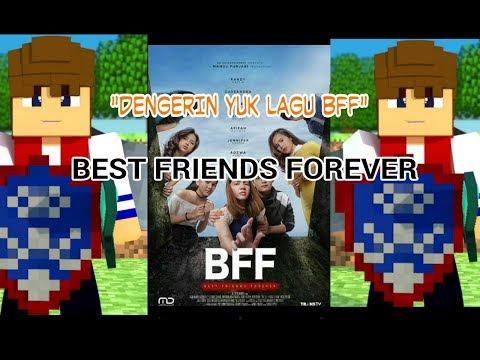 Lagu BFF(BEST FRIENDS FOREVER)trans tv