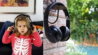 Samsung Level On Wireless Headphones Review: 4 Months Later with Whisper Challenge!
