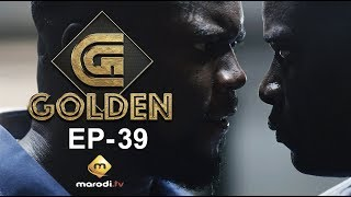 Série GOLDEN - Episode 39 - VOSTFR