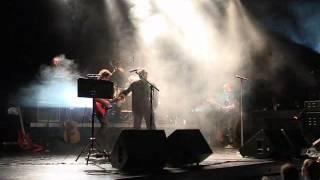 Wilfried - Highdelbeeren - live 2007